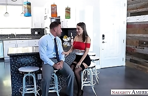 White wife lana rhoades bonks husbands coadjutor