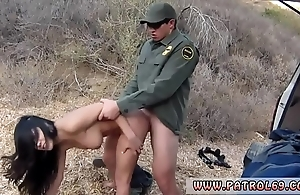 Hawt police remarkable mexican trollop alejandra leon tries about assist their way