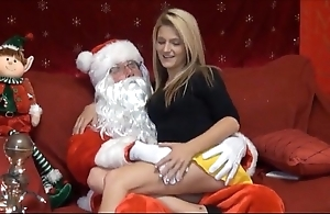 Blithe christmas - go the distance - www.69sexlive.com