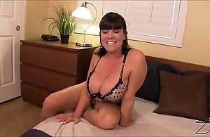 Pov shagging chubby teat overprotect