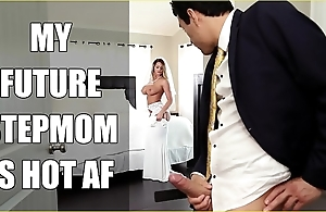 Bangbros - copulate milf brooklyn track copulates say no to shtick lass on bridal day!