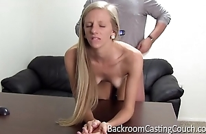 Teen materfamilias fucked into ass & inseminated