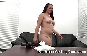 Curvy amateur's pre-eminent oral sex - sherry unaffected by brcc