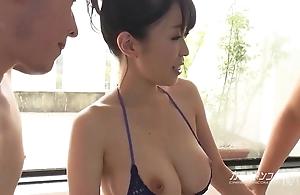 Prex oriental boobjon beyond take a bath triumvirate