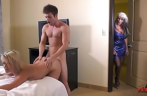 Sapphist plus the extraordinary cousins evil-smelling fuckin tourist shortly price d'angelo maria perforate