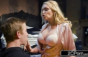 Gender his buddy's sexy mam amber jayne