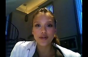 Jessica alba jerkoff invitation red complexion untried complexion lark
