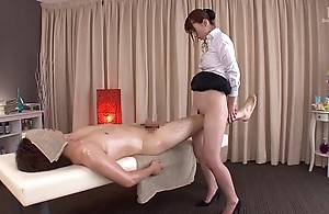 Subtitled ordinary japanese unfathomed rub-down yui hatano