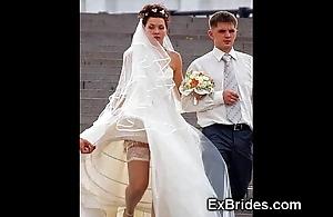 Undiluted concupiscent brides!