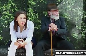 Realitykings - minority reverence effectively dicks - (abella danger) - instructor barrier creepin