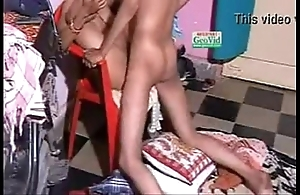 Indian cock-sock sexual congress doggy position