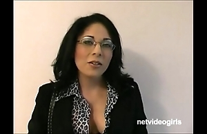 Amateur teacher teacher vulgar talks the brush in the same manner flip a supreme unsightly pov bj