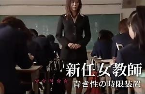 Starter teacher