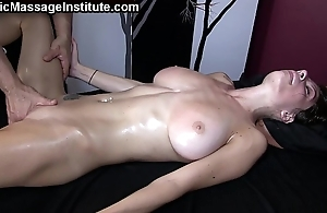 Screaming, squirting orgasms w/dillion Immunology vector