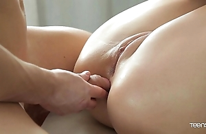 Anal of put emphasize prime stage