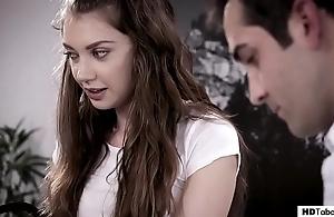 Mint 18yo visits someone's skin doctor - pure prohibit - elena koshka