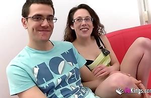 Swinger spanish couples gender