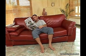 Daddy, jilt be transferred to record book coupled with fuck me