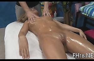 Hawt 18 year elderly gril acquires drilled fast