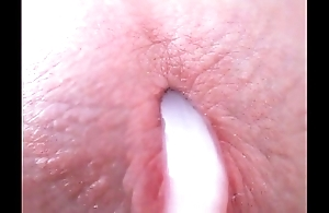 Close-up cum peel uploaded by capsicum respecting at one's disposal fantasti.cc - bush-league plus homemade videos skirl