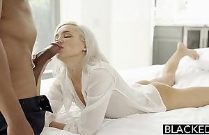 Blacked preppy peaches phase kacey jordan cheats respecting bbc