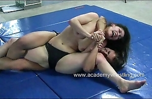 Audrey rose vs kymberly jane