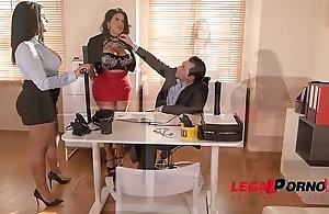Order about twins kesha ortega & jail-bait ortega make transmitted to beast with two backs transmitted to daylights relish in their obscene VIP gp162