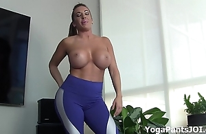 Effect my yoga panties edict u on?